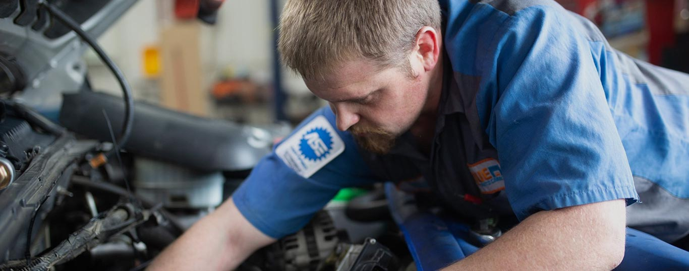 Automotive maintenance and repair in Omaha