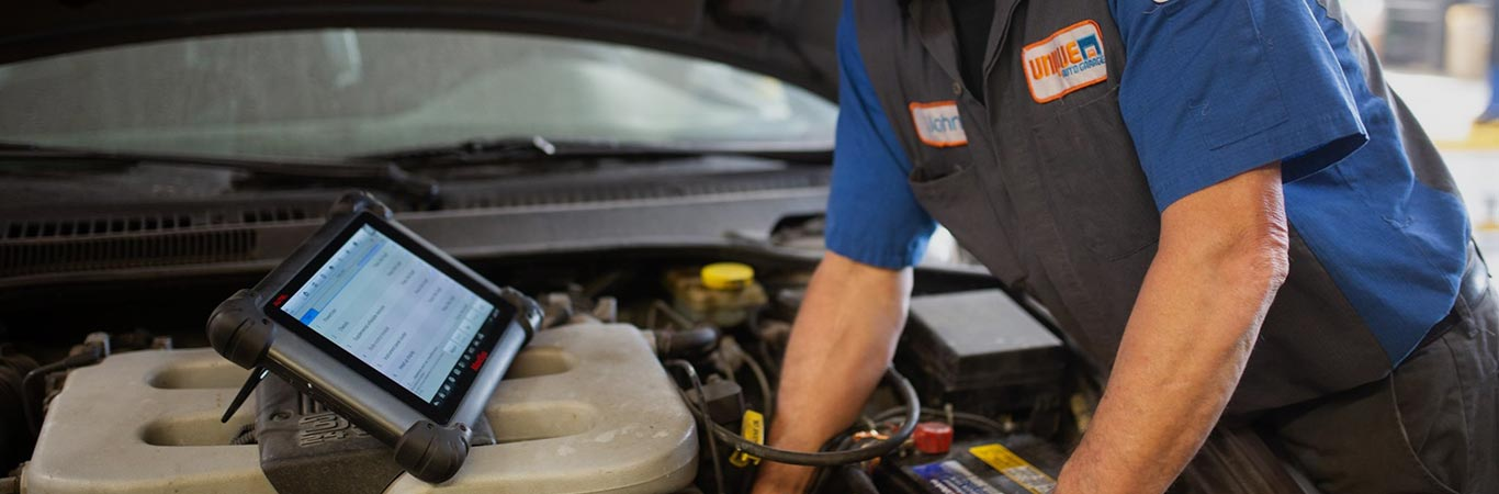 Automotive repair services in Omaha, NE